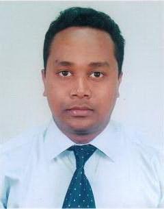 Ekramullah Mahmood