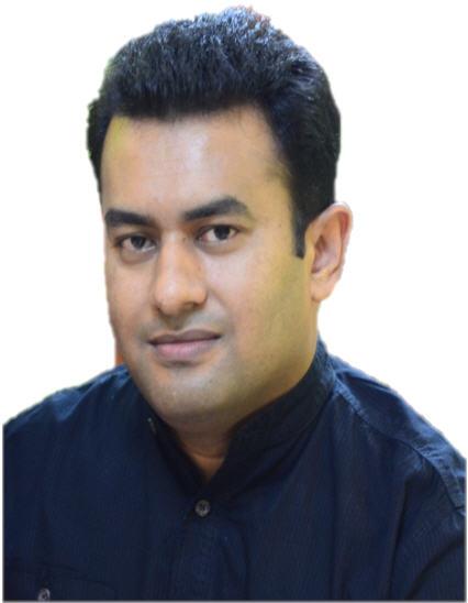 Mohammad Abul fazal Mamun
