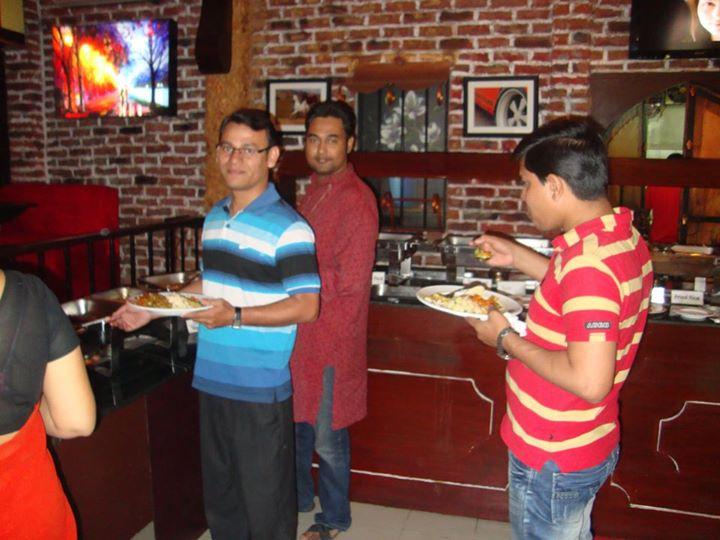 Re-Union 28-10-2011