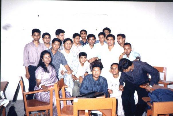 Rag Day 2003, CSE-F/99